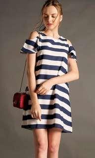 Midi dress TLC