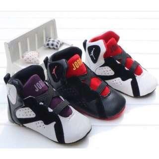 Jordan for babies