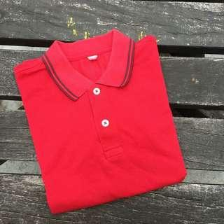 Uniqlo Polo Tee