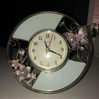 Adore Vintage Clock