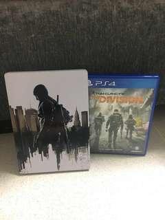 PS4 game nioh