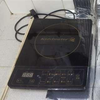 Induction Cooker 電磁爐