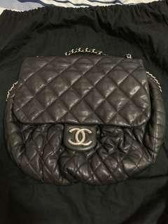 Chanel Large Chain Around Flap