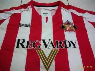 Jersey lonsdale sunderland football