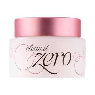 Banila Co. Clean It Zero 100ml from Korea