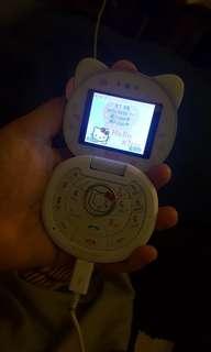 Hello kitty Mobil phone