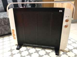 嘉儀 電暖器