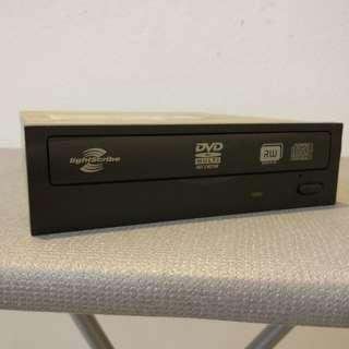 Lite-On DVD player drive