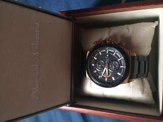 Alexandre Christie Original