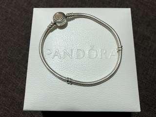 Pandora Bracelet Size 21