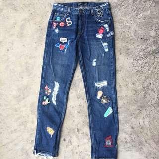 Zara | Jeans