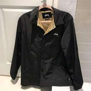 Stussy Jacket/Windbreaker