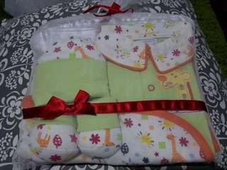 Price reduced ! Baby Gift Set
