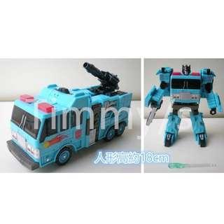 變形金剛 守護人熱點 Transformer level 3