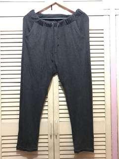ZARA Dark Gray Jogger Pants
