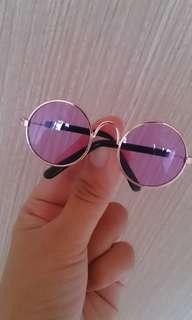 Cat Pet Shades Violey Shade