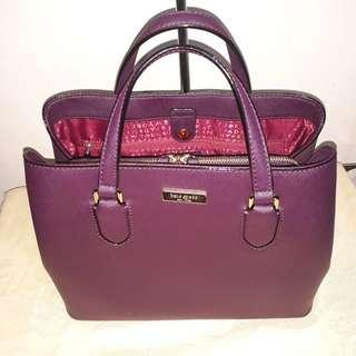 Authentic Kate Spade Evangelie two way bag