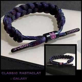 Classic Rastaclat