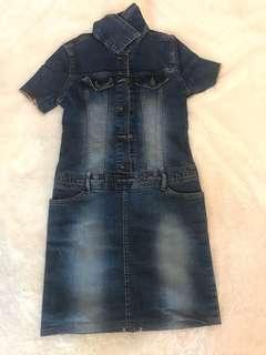 Dress jeans Vintage
