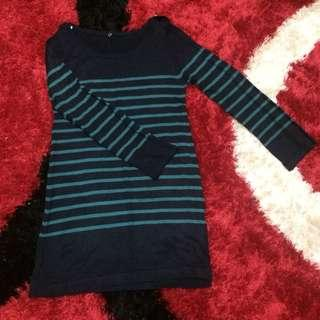 Stripes blouse #OCT10