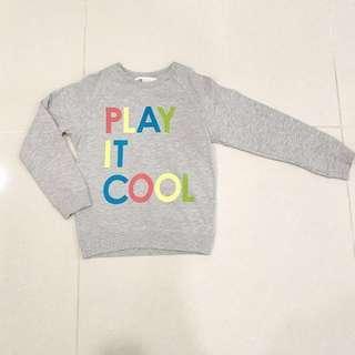 H&M sweater #OCT10