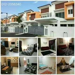 Room for Rent - Nilai Springs Height