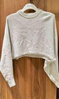 Aritzia - Wilfred Free Lolan Sweater
