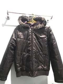 DC Winter Jacket