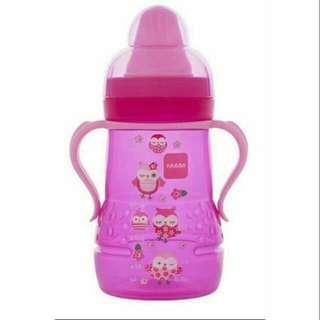 MAM bottle spout