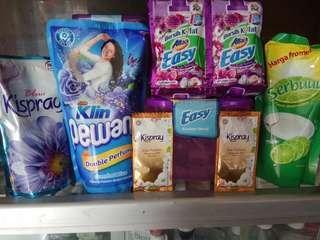 Paket detergen murah