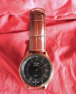 Rotary Revelation Men's Watch (Like New!)