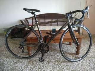 Opeak roadbike