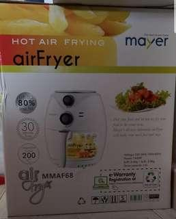 Mayer Air Fryer