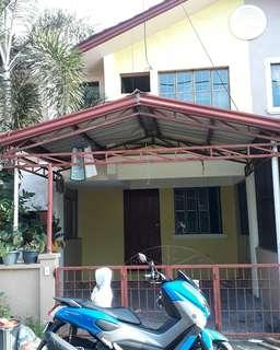 Affordable re-open house in bucandala,imus cavite
