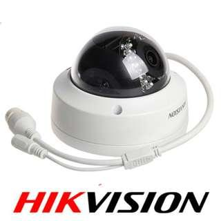 CCTV Camera  cctv camera HIKVISION hikvision