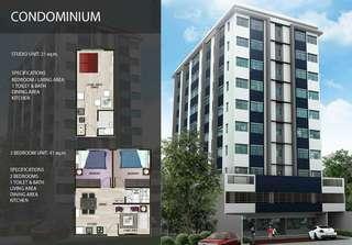 RFO condominium in Quezon city