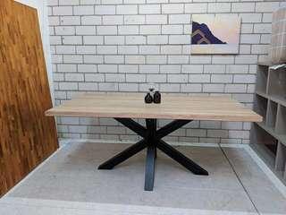 Ryan Dining Table