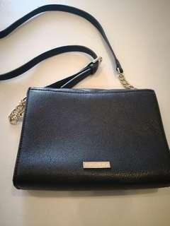 Women's black bag FOREVER NEW