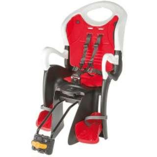 [MADE IN ITALY] Bellelli Kids Bicycle Safety Seat upto 22kg