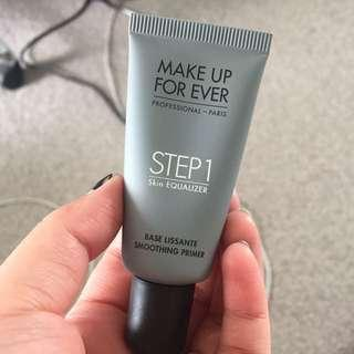 Make Up For Ever Step 1 Skin Equalizer Smoothing Primer - 15ml / 0.5 fl oz