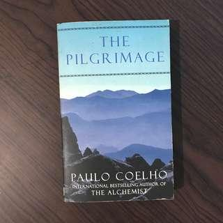 The Pilgrimage - Paolo Coelho