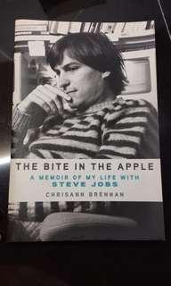 The Bite in the Apple (Steve Jobs)