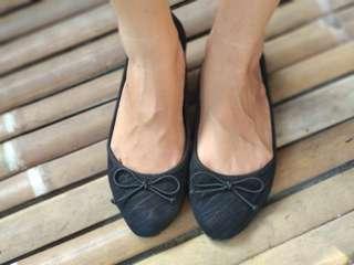 Pavillion Flatshoes