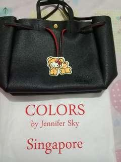 Tas Hello Kitty Colors by Jennifer Sky