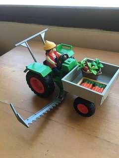 Playmobil 4497 Farm Tractor