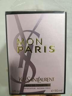 Mon Paris Yves Saint Laurent Perfume (YSL) Original