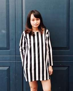 Prisoner Dress