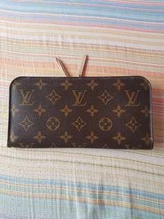 VERY RARE Louis Vuitton Insolite Fleuri (Limited Edition) (Authentic)