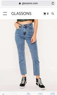 Glassons jeans