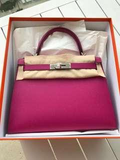 TOP QUALITY Hermes kelly!